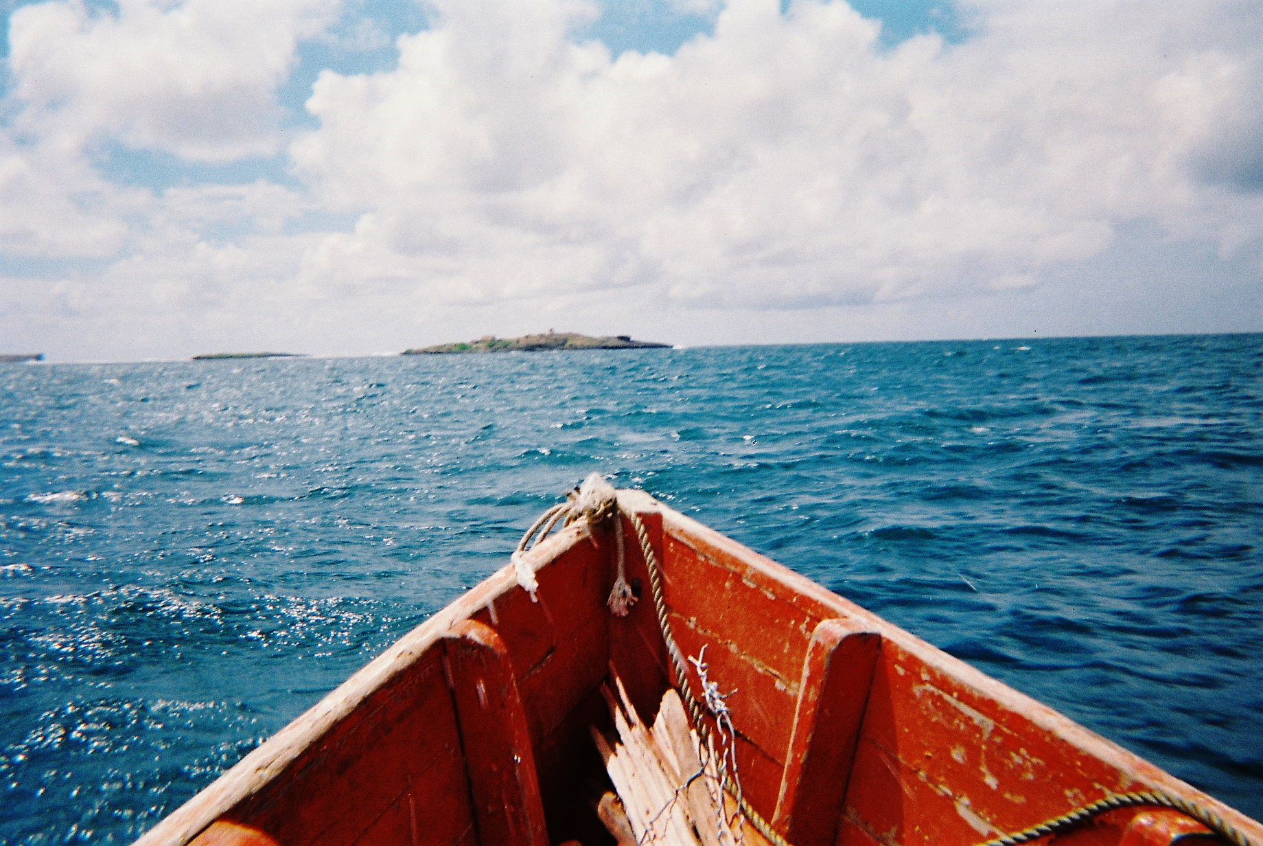 Ile Maurice, lieu de plongée épave du Sirius