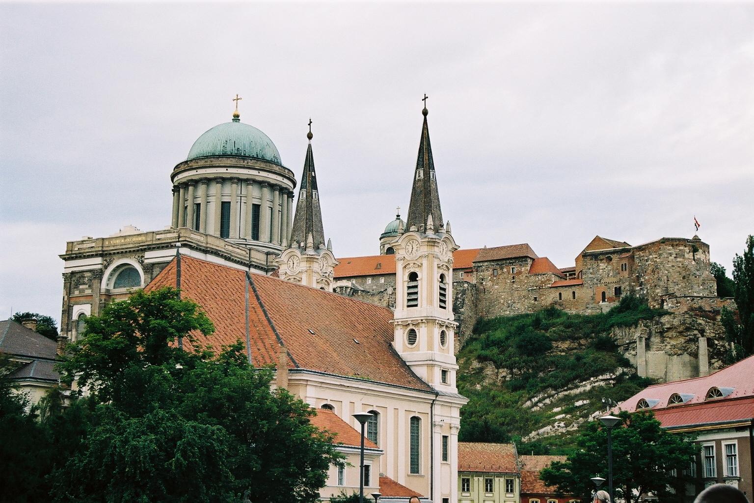 Basilique d' Esztergome