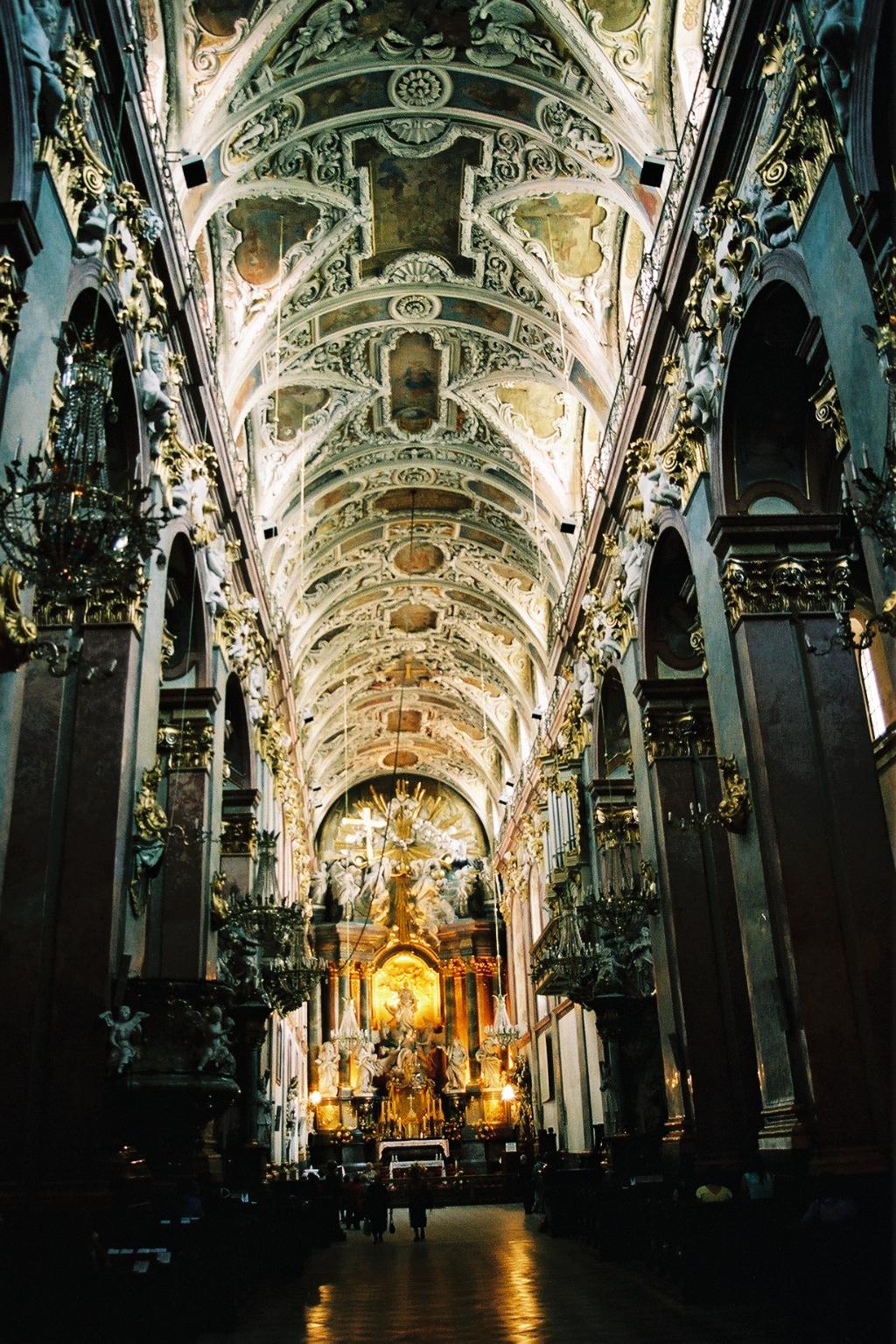 Czestochowa, Basilique de Jasna Gora