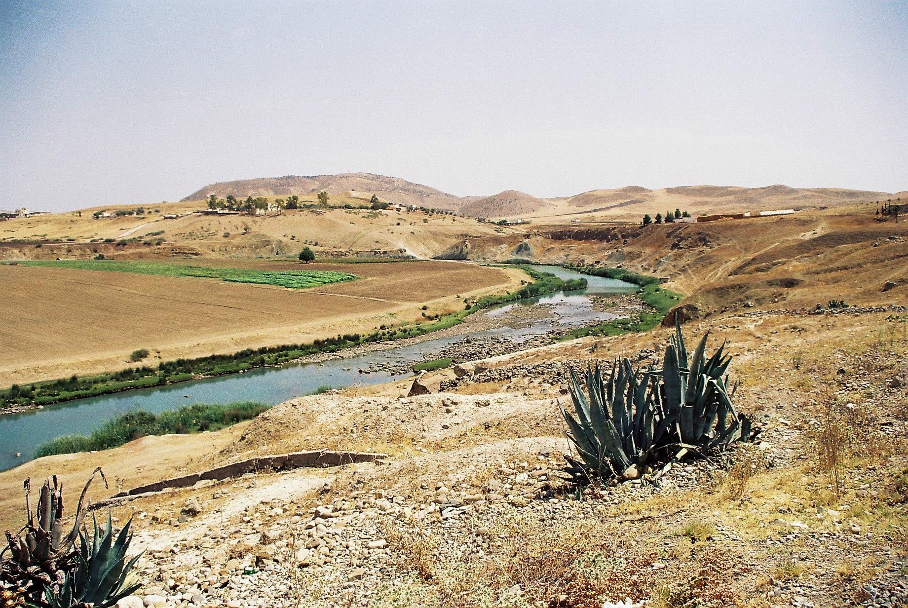 voyage maroc rif
