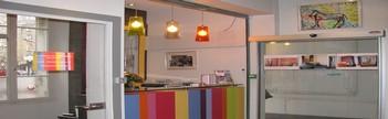 les bonnes adresses d 39 h bergement pas cher en europe. Black Bedroom Furniture Sets. Home Design Ideas